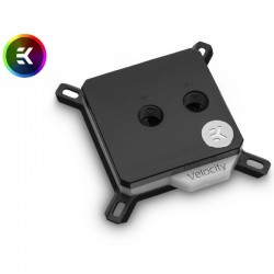 EK-Velocity RGB – Nickel + Acetal CPU Block