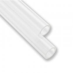 EK-HD PETG Tube 10/12mm 1000mm (2 Adet) Boru - Şeffaf