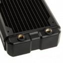 HardwareLabs Black Ice Nemesis GTX 240 Radyatör - Siyah