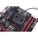 Alphacool Eisblock XPX CPU Intel/AMD - Deep Black