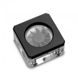 EK-Quantum Flow Indicator D-RGB – Siyah
