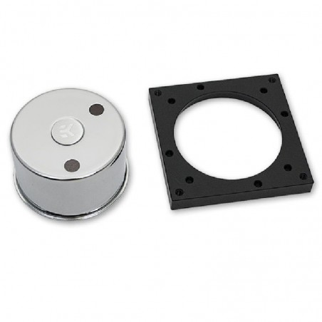 EK-D5 Cover Kit (Nickel) Acetal