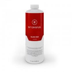 EK-CryoFuel Blood Red Premix 1000mL Sıvı