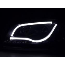 Audi Tarz Gündüz Farı (45 cm)