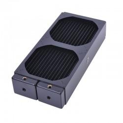 Phobya Xtreme 400 - 85mm V.2 - Full Bakır Radyatör