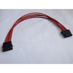 MM_Cables Sleeved Molex Uzatma