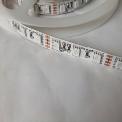 Turuncu Şerit Led (60 Led/M - 3 Çipli)