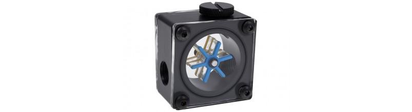 Sensörler / Algılayıcılar / Flowmeters